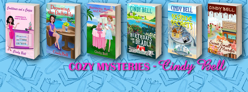 Cindy Bell Books